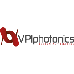 VPIphotonics is Bronze partner