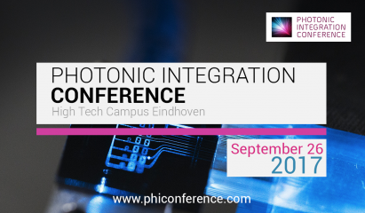 Photonic Integration Conference 2017